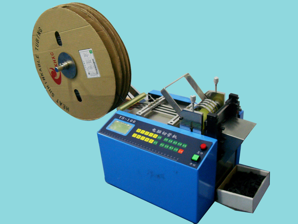 Products / Tube/Wire/Tape/Sleeve Cutting_Shenzhen Juanxin Technolgoy ...