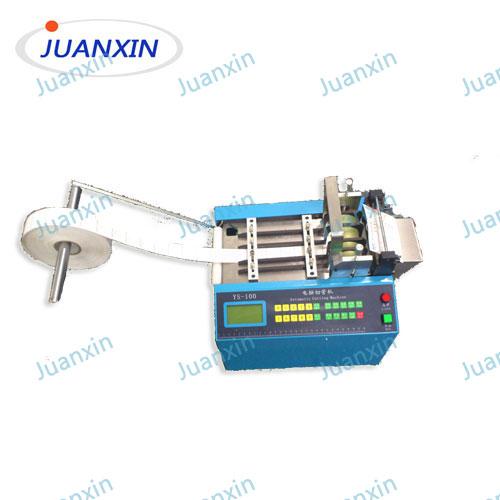 Automatic Tube Wire Tape Cutting Machine Juanxin