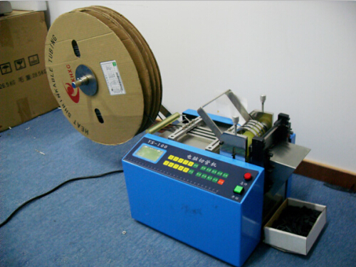 Products / Tube/Wire/Tape/Sleeve Cutting / Wire/Cable Cutting ...